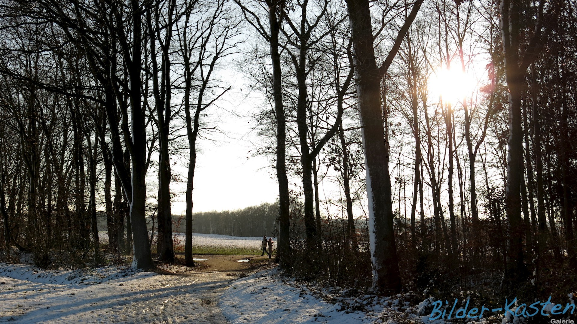 Winter in Hehn
