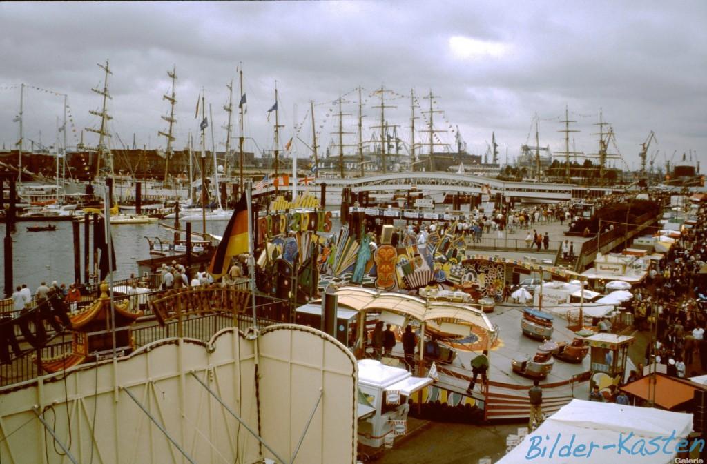 SAIL Hamburg 89