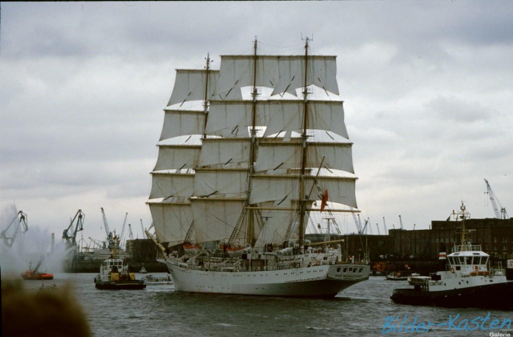 Hamburg Sail 89