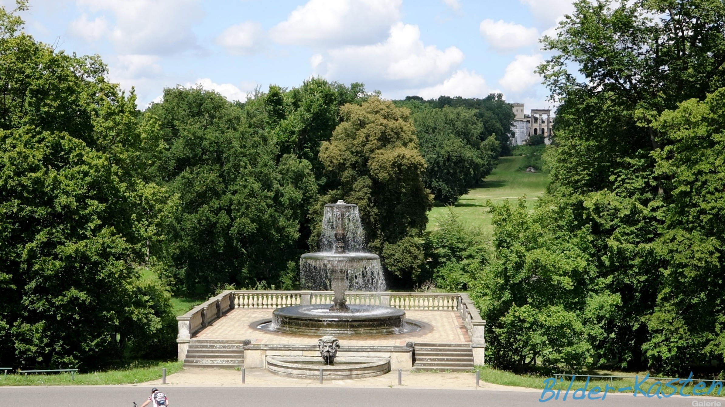 Park Sanssouci