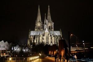 Köln – Stadtbilder