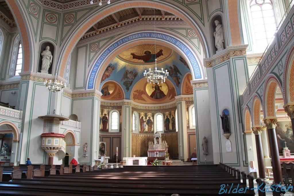 Potsdam St. Peter und Paul